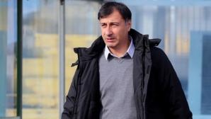 Арангелов: Левски и ЦСКА не са на нивото на Лудогорец