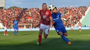 Иванов: Нямаме никакво намерение да последвме съдбата на ЦСКА, загубите на ЦСКА-София са много по-големи от нашите