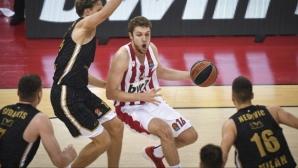 Александър Везенков: Напълно реално е да играем на ЕвроБаскет 2021