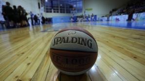 Над 100 деца участваха в коледния турнир на БК Славия
