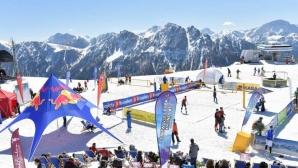 Одобриха нови правила за снежния волейбол