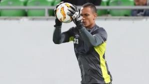 Ренан: Щастлив съм в България, но мисля за завръщане в Бразилия