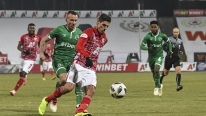 ЦСКА-София иска над 4 милиона евро за Десподов