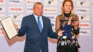 БОК връчи годишните си награди заедно със спортните Икари за 2018 г.