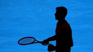 Обявиха Григор за най-голямото разочарование в тениса през 2018 година