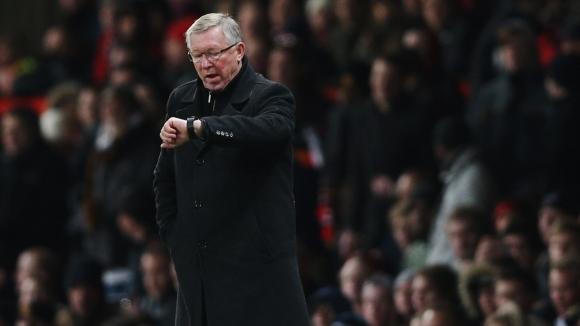Сър Алекс се завръща в Юнайтед!