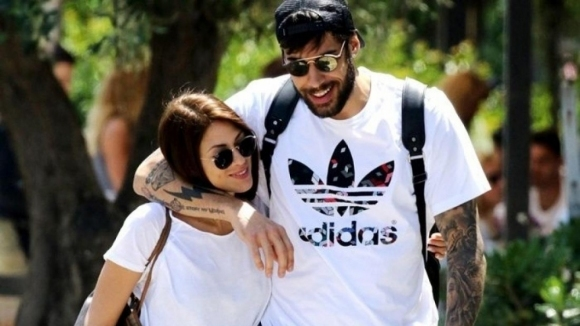 Големите гръцки любовни афери