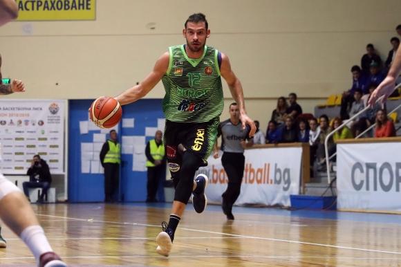 Берое с важна крачка към полуфиналите за Купата на България