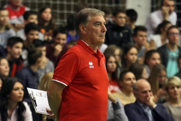Силвано Пранди: Целта е да класирам България на Олимпиадата в Токио 2020