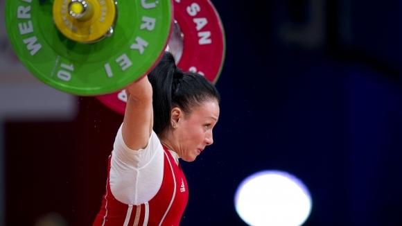 Нови осем случая на положителни проби във вдигането на тежести