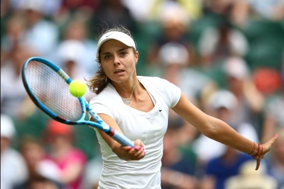 Виктория Томова загуби във втория кръг на квалификациите в Бризбън