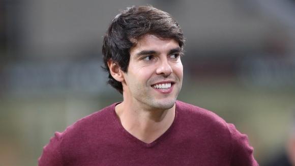 Кака: Не бях най-талантливият сред най-добрите бразилци, но бях най-големият професионалист