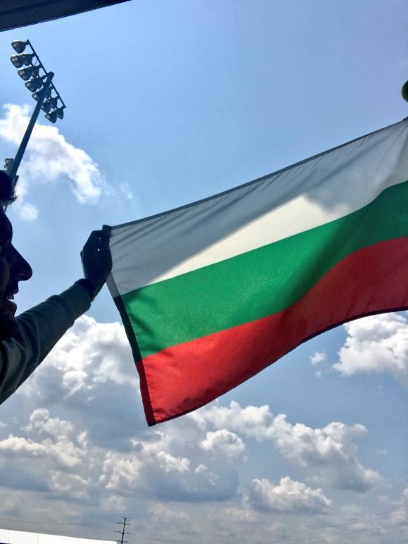 Григор: Единственото нещо, което искам в момента е да радвам себе си и цяла България