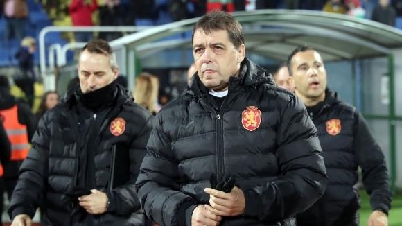 Хубчев: Ако бях треньор на Лудогорец, Марселиньо щеше да бъде най-важният ми играч