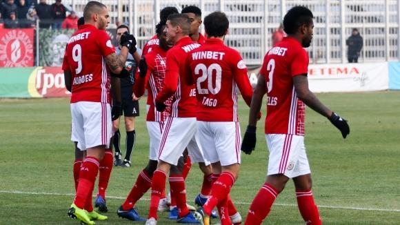 Футболистите на ЦСКА-София струват близо 45 млн. лева