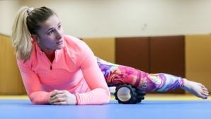 Ивелина Илиева пред Sportal.bg: Време е нещата да се подредят
