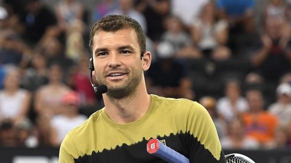 Григор Димитров пред Sportal.bg: Отношенията ми с Агаси са специални