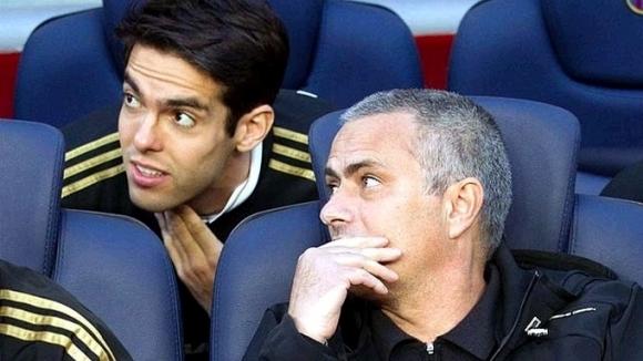 Кака: Моуриньо не ми даде шанс в Реал Мадрид