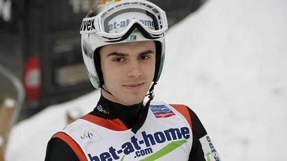 Владимир Зографски завърши на 25-о място в Гармиш-Партенкирхен