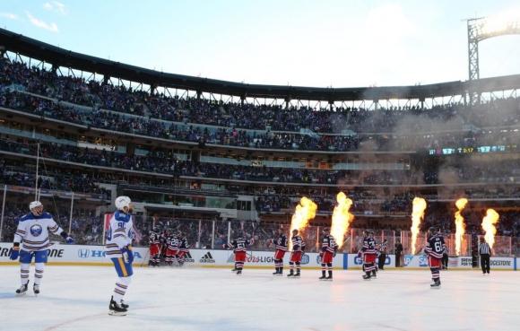 Зимната класика 2020 в НХЛ ще се състои в Далас