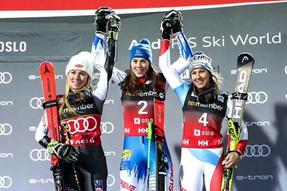 Влъхова победи Шифрин в Осло