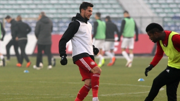 ЦСКА-София стартира зимната подготовка на 9 януари