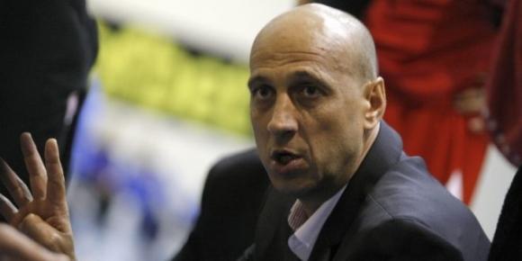 Тони Дечев влиза в треньорския щаб на Берое