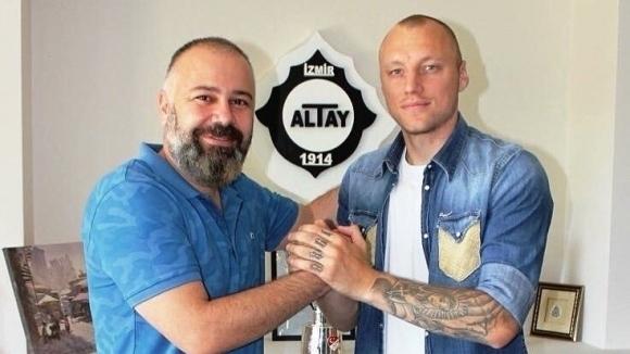 Футболист №1 на България за 2013 г. поиска 150 хил. евро, за да се раздели с турски тим