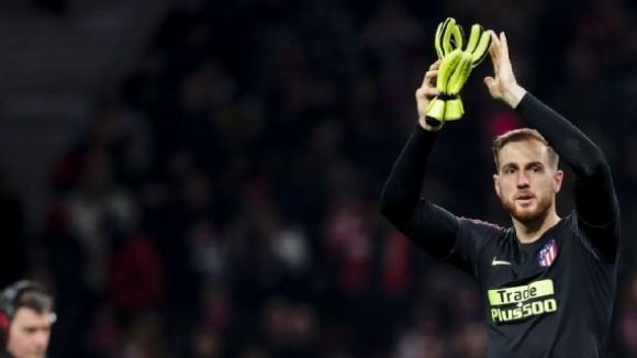 Ян Облак за четвърта поредна година е футболист номер 1 на Словения