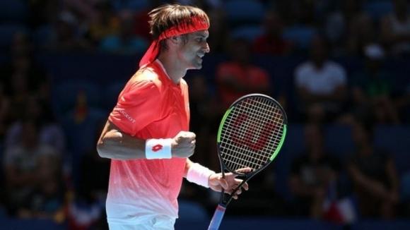 Ферер завърши кариерата си в Австралия с победа