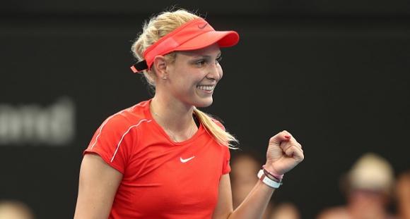Векич и Плишкова се класираха на полуфиналите в Бризбън
