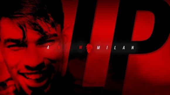 Милан обяви привличането на Пакета