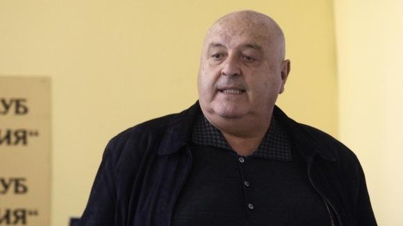 Венци Стефанов отговори на Благо Георгиев