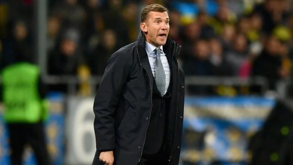 Шевченко: Дано Милан се върне в най-хубавата купа, където му е мястото