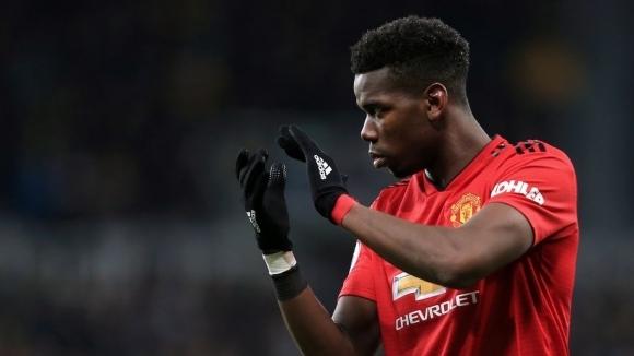Погба не замина с Ман Юнайтед за Дубай