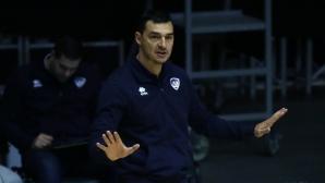 Владо Николов: За мен би било чест да помагам на Силвано Пранди, но съм възпрепятстван