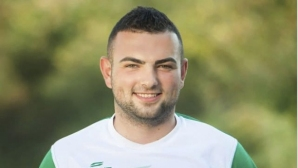 Хасково взе футболист на Брестовица