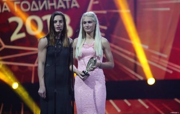 Сестри Стоеви ще се борят за №1 в Европа