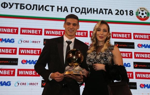 Турски гранд се нареди на опашката за футболист №1 на България