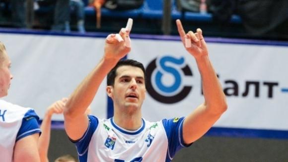 Светослав Гоцев: Играх на -40 в Сургут