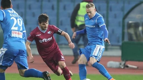 Мики Орачев ще продължи кариерата си в Германия