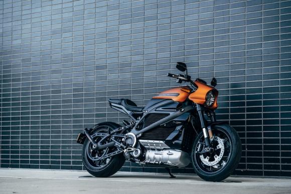Бъдещето е тук - всичко, което трябва да знаете за първия електрически Harley-Davidson