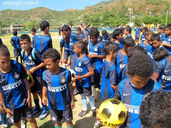 Интер иска да бъдат допускани деца на мача със Сасуоло