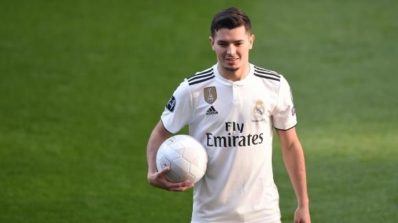 Браим Диас може да дебютира за Реал още тази вечер