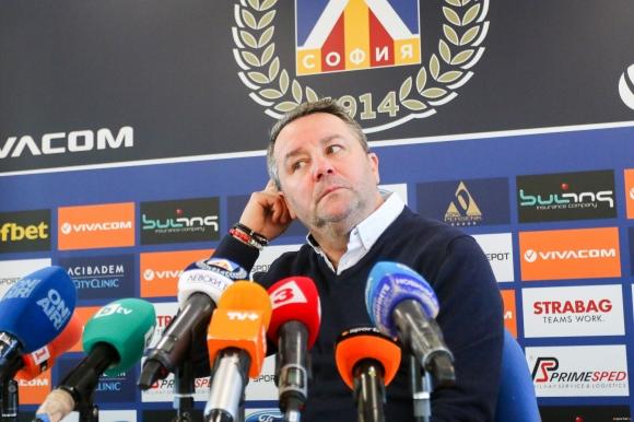 Латвийски шеф идва в София за Славиша