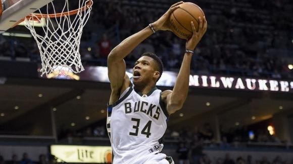 Бостън с четвърта поредна победа в НБА