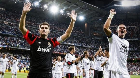 Пепе: Когато пристигнах в Реал Мадрид, там беше гробище за централни защитници