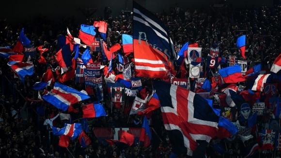 ПСЖ може да играе пред празни трибуни домакинството си на Манчестър Юнайтед