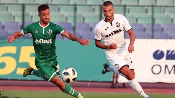Oфициално: Черно море взе бивш футболист на Лудогорец
