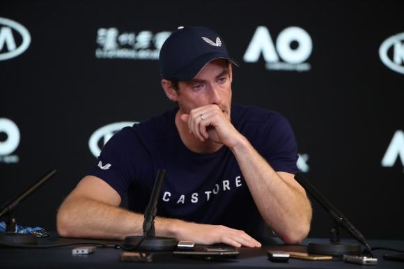 Анди Мъри се отказва от тениса